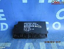 Imagine Calculator confort Mercedes C 280 1995 Piese Auto