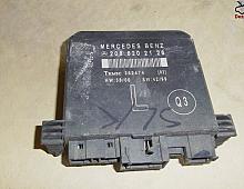 Imagine Calculator confort Mercedes CLK 280 2001 Piese Auto