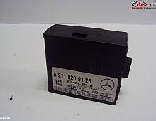 Imagine Instalatie de alarma Mercedes E-Class w211 2005 Piese Auto