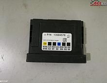 Imagine Calculator confort Opel Astra J 2013 cod 13584578 Piese Auto