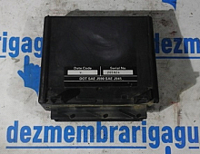 Imagine Calculator confort Saab 900 2 1995 cod 52010329a Piese Auto
