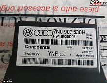 Imagine Calculator confort Volkswagen Eos 2015 cod 7n0907530h Piese Auto