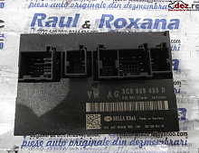 Imagine Calculator confort Volkswagen Passat 2006 cod 3c0959433r Piese Auto