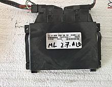Imagine Calculator cutie de viteza Mercedes ML 270 2001 cod Piese Auto