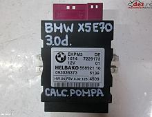 Imagine Calculator injectie aditiv Adblue BMW X5 2009 cod Piese Auto