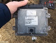 Imagine Calculator injectie aditiv Adblue Fiat Punto 2007 cod PN Piese Auto