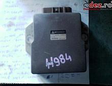 Imagine Calculator injectie aditiv Adblue Mitsubishi Canter 2003 Piese Auto