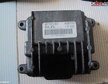 Imagine Calculator injectie aditiv Adblue Opel Astra g 2002 cod Piese Auto