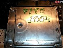Imagine Calculator motor Mercedes Vito 2004 Piese Auto