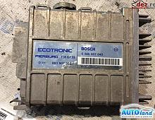 Imagine Calculator motor Audi 100 44, 44Q, C3 1982 cod 893907383 Piese Auto