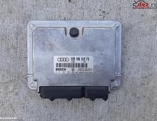 Imagine Calculator motor Audi A4 2001 cod 0281001966 Piese Auto