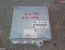 Imagine Calculator motor BMW 325 1995 Piese Auto