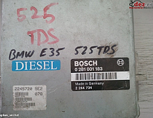 Imagine Calculator motor BMW Seria 5 1990 cod 22447344 Piese Auto