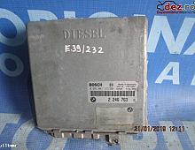Imagine Calculator motor BMW Seria 5 1996 Piese Auto