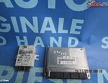 Imagine Calculator motor BMW Seria 5 2001 Piese Auto