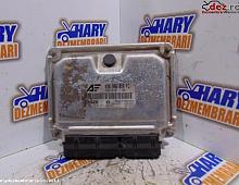 Imagine Calculator motor Seat Alhambra cod 038906019FC Piese Auto