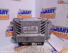 Imagine Calculator motor Chevrolet Aveo cod 25184299 Piese Auto