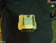 Imagine Calculator motor Dacia Dokker 2013 Piese Auto
