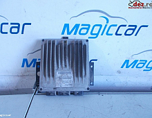 Imagine Calculator motor Dacia Logan SD 2006 cod 8200513113 / Piese Auto
