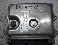 Imagine Calculator motor Fiat Ducato 2013 cod 55255953 Piese Auto