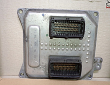 Imagine Calculator motor Opel Vectra C 2008 cod S0600110XU Piese Auto
