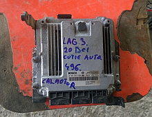 Imagine Calculator motor Renault Laguna 3 2008 Piese Auto