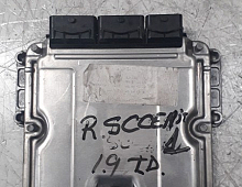 Imagine Calculator motor Renault Scenic 2002 cod 0281001934 , Piese Auto