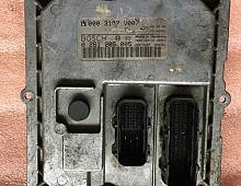 Imagine Calculator motor Smart ForTwo 2000 Piese Auto