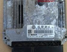 Imagine Calculator motor Volkswagen Passat 2012 cod 03L907309AE Piese Auto