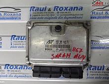 Imagine Calculator motor Volkswagen Sharan 2004 cod 038906019fc Piese Auto