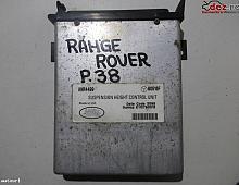 Imagine Calculator sistem tractare Land Rover Range Rover 1999 cod Piese Auto