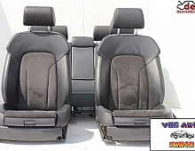 Imagine Canapele Audi Q7 2002 Piese Auto