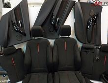 Imagine Canapele BMW Seria 1 2014 Piese Auto