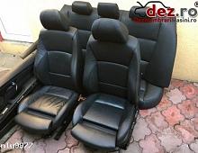 Imagine Canapele BMW Seria 3 E90 2007 Piese Auto