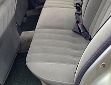Imagine Canapele BMW Seria 5 E28 1984 cod 52201902374 Piese Auto