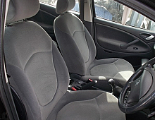 Imagine Canapele Citroen C5 II 2007 Piese Auto