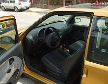 Imagine Interior Citroen SAXO 2001 Piese Auto
