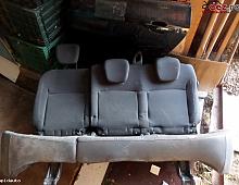 Imagine Canapele Dacia Lodgy 2013 Piese Auto