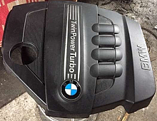 Imagine Capac motor BMW X1 2013 Piese Auto