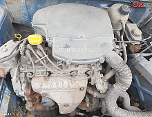 Imagine Capac motor Dacia Solenza 2003 Piese Auto