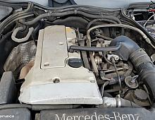 Imagine Capac motor Mercedes C 180 2002 Piese Auto