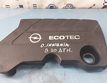 Imagine Capac motor Opel Insignia 2017 cod 55581203 Piese Auto