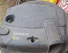 Imagine Capac motor Renault Megane 2004 Piese Auto