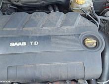Imagine Capac motor Saab 9-3 2007 Piese Auto