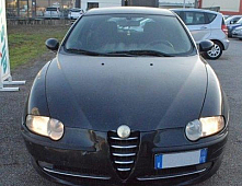 Imagine Capota fata Alfa Romeo 147 2004 Piese Auto
