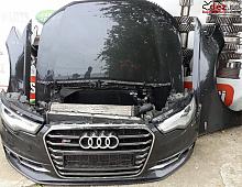 Imagine Fata Completa Audi A6 4g Berlina S Line Piese Auto