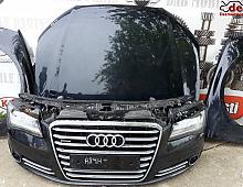 Imagine Fata Completa Audi A8 4h Berlina Piese Auto
