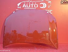 Imagine Capota fata Audi Q2 2016 Piese Auto