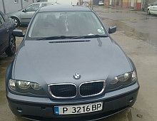 Imagine Capota fata BMW 318 2002 Piese Auto