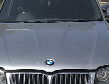 Imagine Capota fata BMW X3 2007 Piese Auto